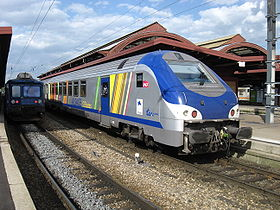 TER Alsace