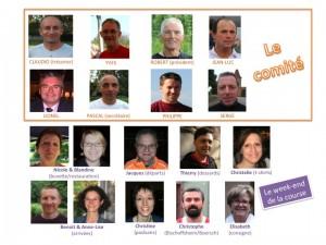 Page comité