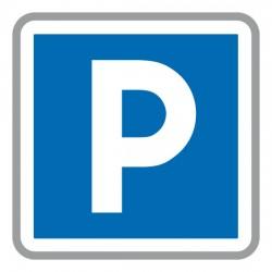 Panneau-Parking-Alu-C1aPC