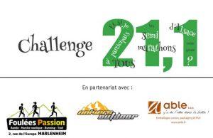 Challenge semis